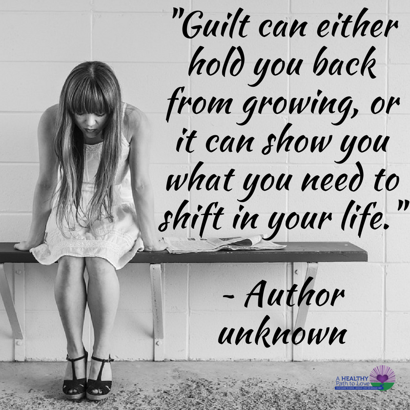 How To Use Guilt To Your Advantage Relationship Coaching A